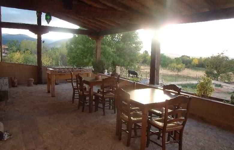 Centro Turismo Rural La Data - Restaurant - 5