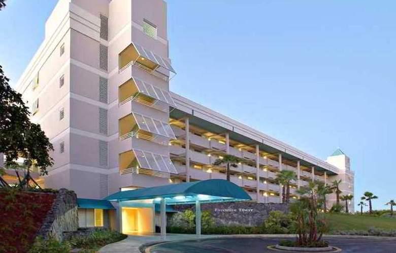 Hilton Ponce Golf & Casino Resort - Hotel - 0