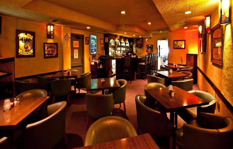 Dunes Inn - Sunset - Bar - 38