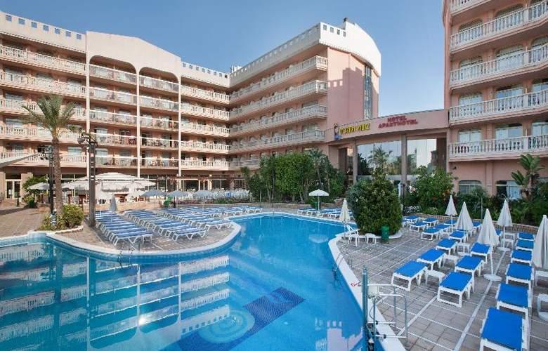 Dorada Palace - Hotel - 0