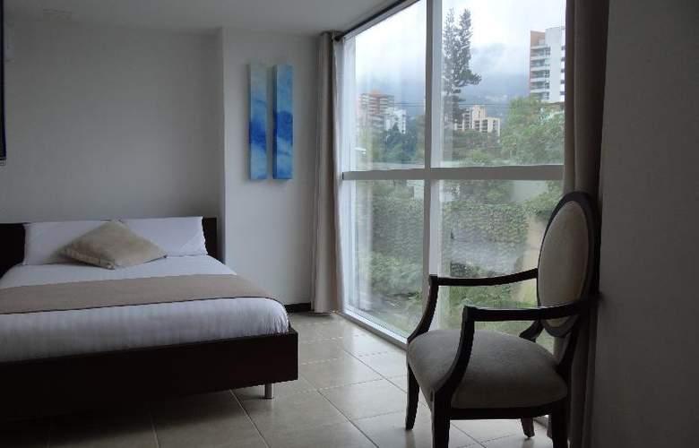 Plaza Granada - Room - 2