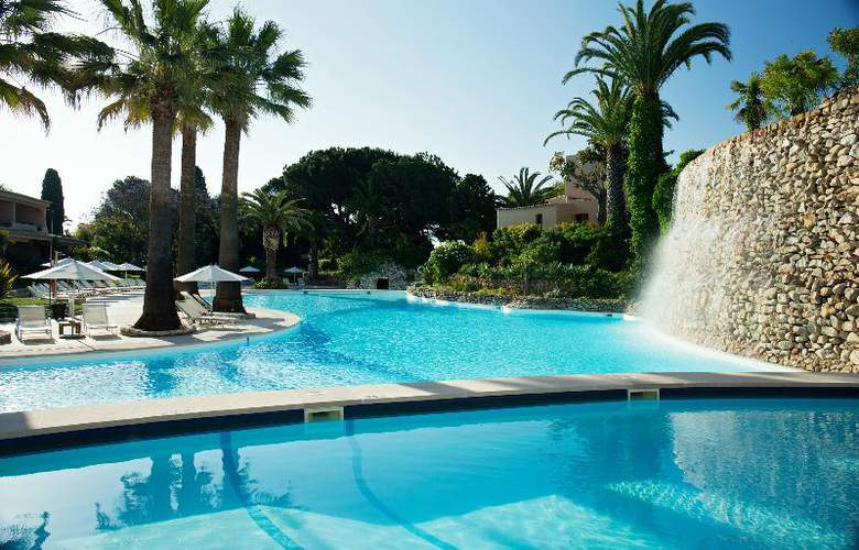 Vilalara Thalassa Resort - Pool - 29