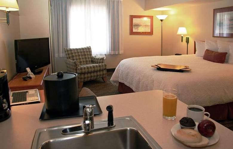 Best Western Plus Navigator Inn & Suites - Room - 19