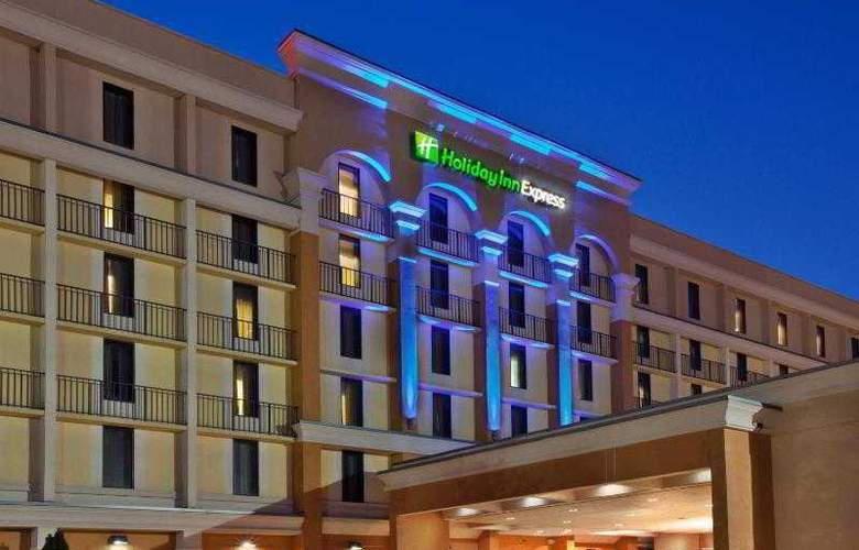 Holiday Inn Express Atlanta Airport - Hotel - 5