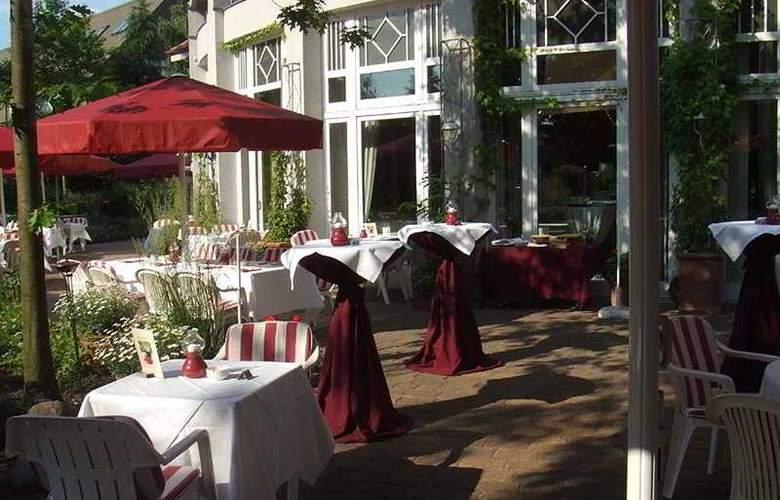 Hotel Landhaus Alpinia - Restaurant - 6