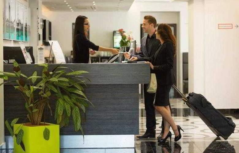 Best Western Plus Hotel Arcadia - Hotel - 46