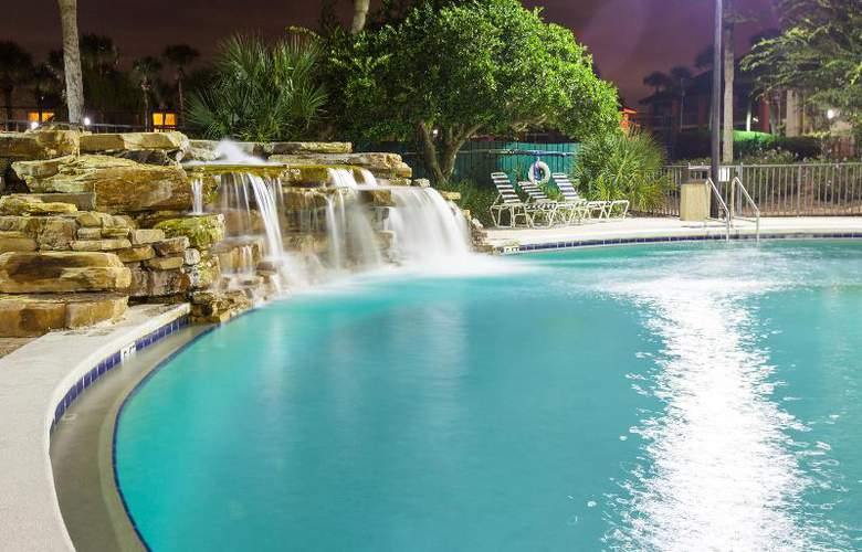 Legacy Vacation Resorts Palm Coast - Pool - 24