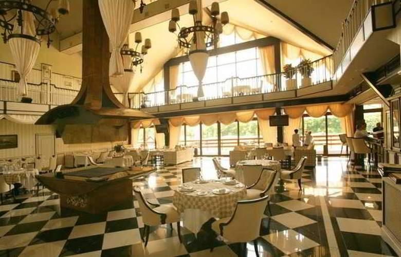 Superior Golf & Spa Resort - Restaurant - 1