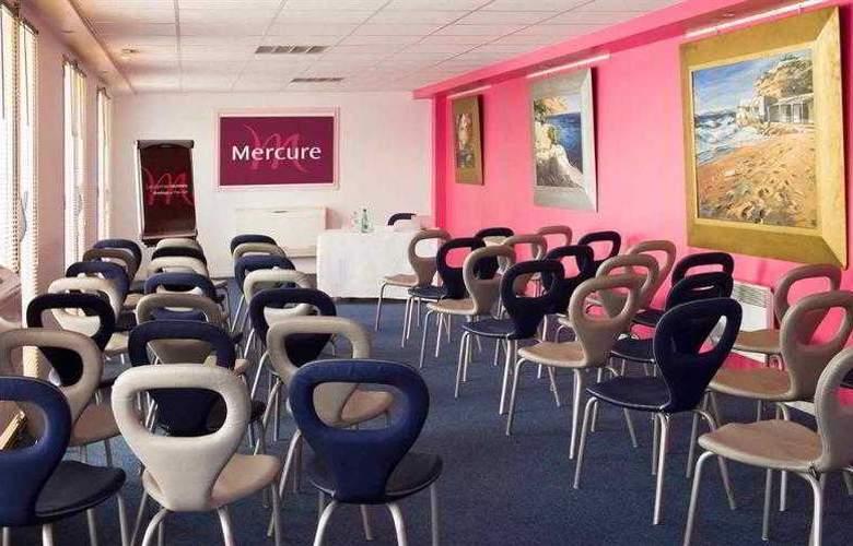 Mercure Marseille Prado - Hotel - 22