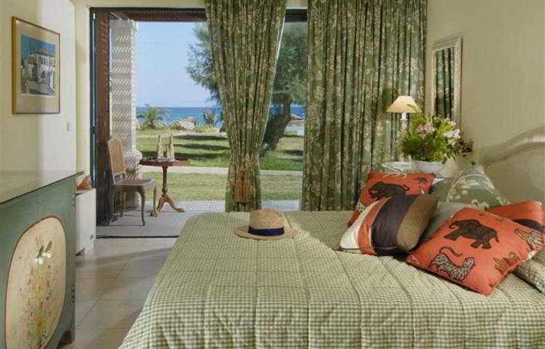 Aquila Rithymna Beach - Room - 5