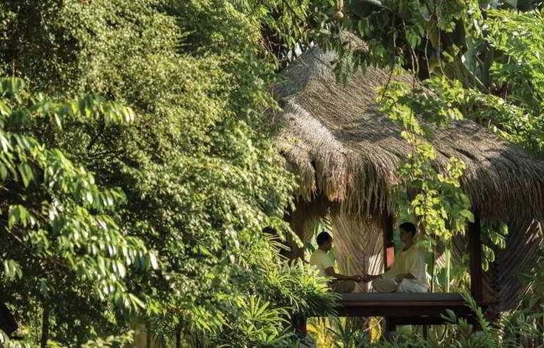 Four Seasons Resort, Langkawi - Sport - 36