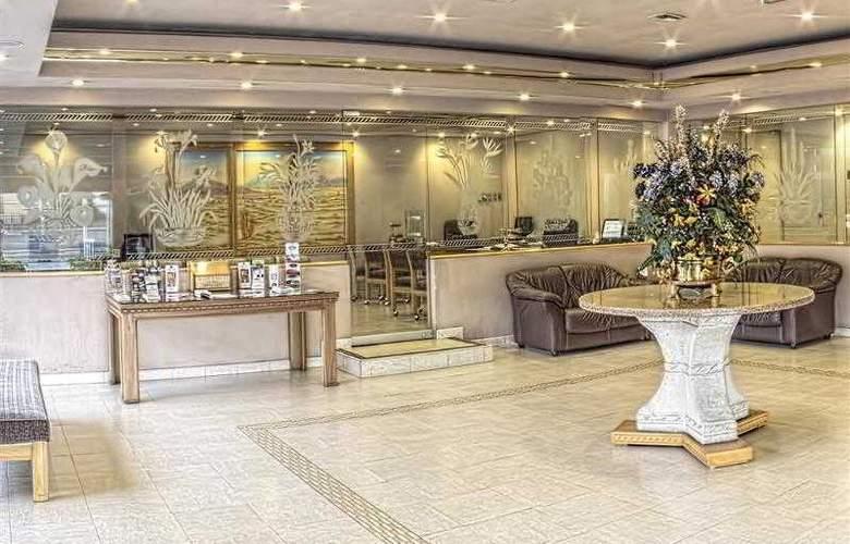 Best Western Mirador - Hotel - 7