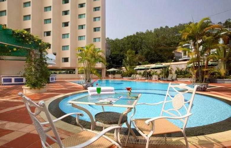 Halong Plaza - Pool - 5