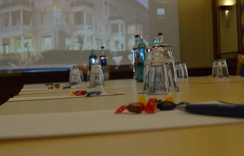 Best Western Hotel Hansa - Conference - 15