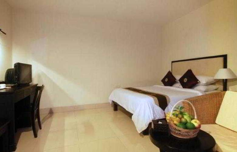 Almond Hotel - Phnom Penh - Room - 12