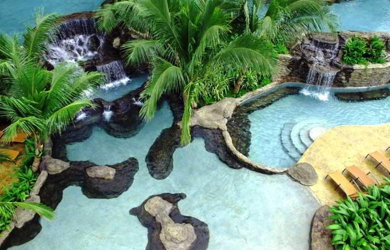 The Springs Resort & Spa - Pool - 11