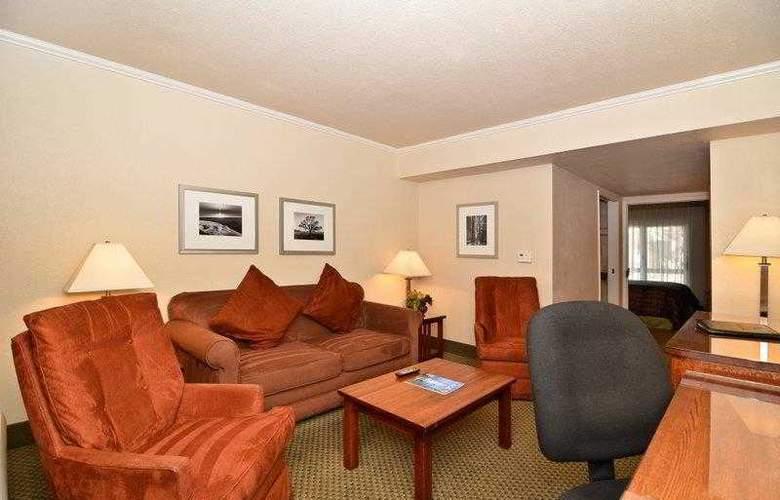 Best Western Plus Station House Inn - Hotel - 7