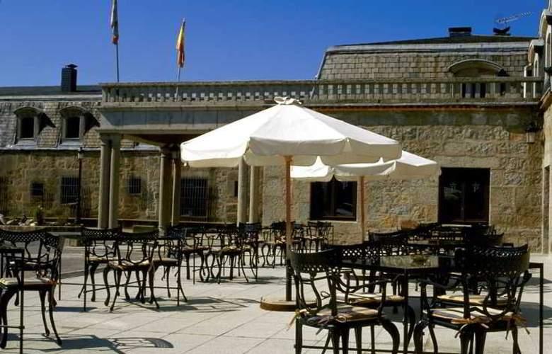 Parador de Gredos - Terrace - 1