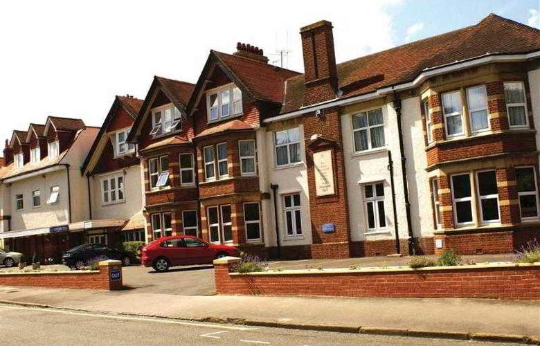 Best Western Linton Lodge Oxford - Hotel - 79