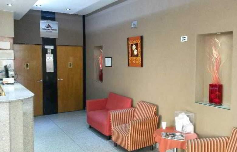 Tucuman Palace Hotel - General - 1