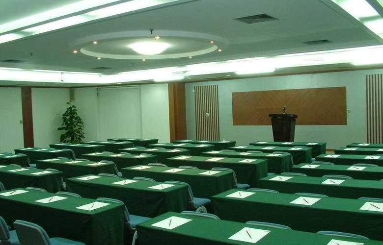 Empire - Conference - 2