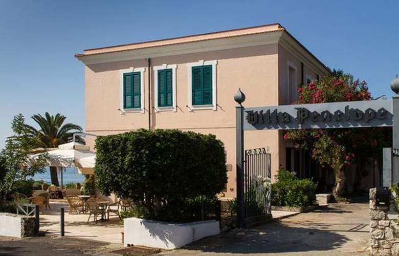 Villa Penelope - Hotel - 0