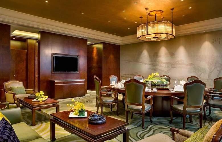 Sofitel Hangzhou Westlake - Restaurant - 81