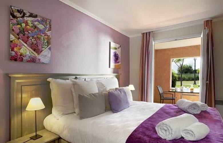 Pierre & Vacances Pont Royal en Provence - Room - 16