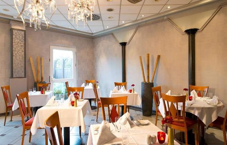 Leonardo Hotel Köln - Restaurant - 31