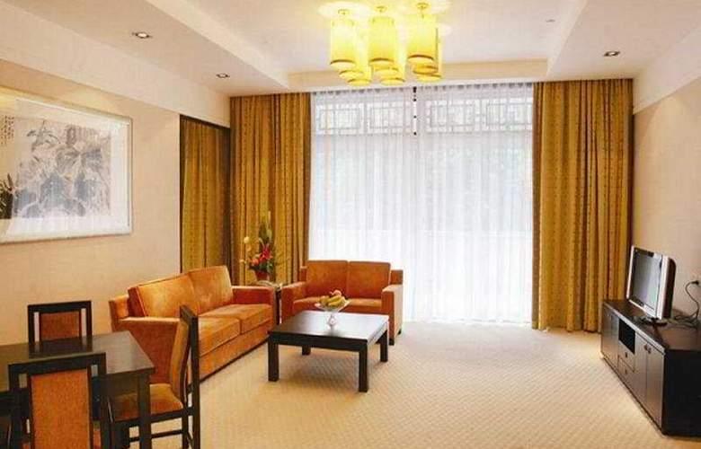 Yingbin - Room - 0