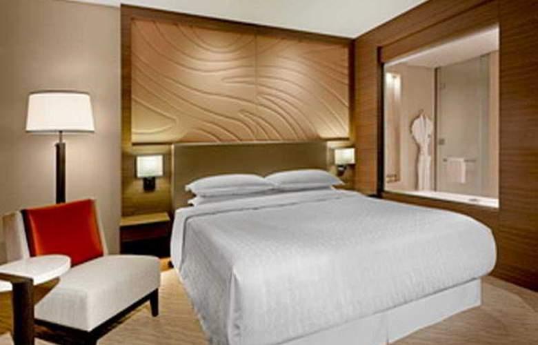 Sheraton Seoul D Cube City Hotel - Room - 0