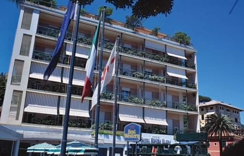Best Western Regina Elena - Hotel - 0