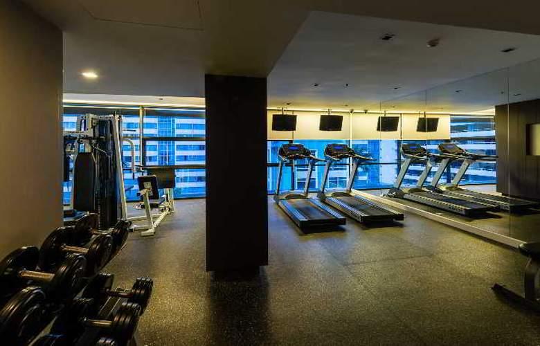 Maitria Hotel Sukhumvit 18 - Sport - 31