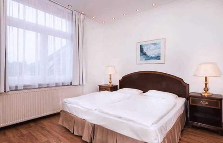 Tryp by Wyndham Ahlbeck Strandhotel - Room - 13