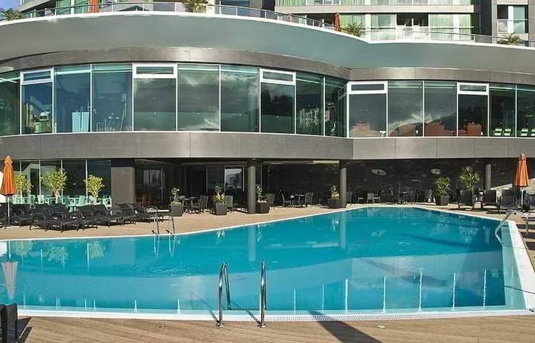 Four Views Baia - Pool - 3