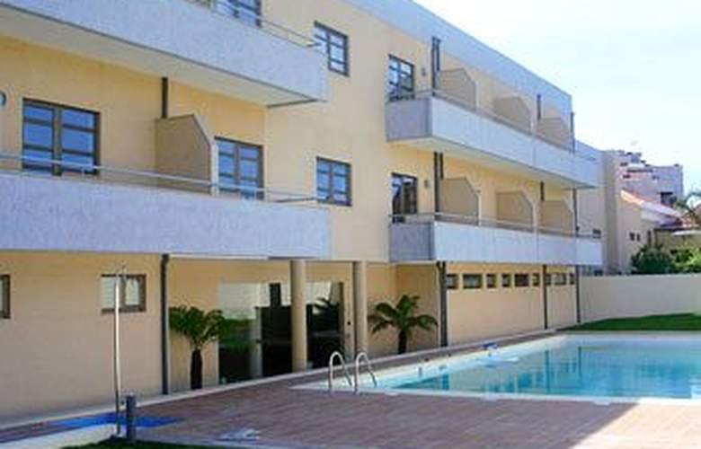 La Fontaine - Hotel - 0