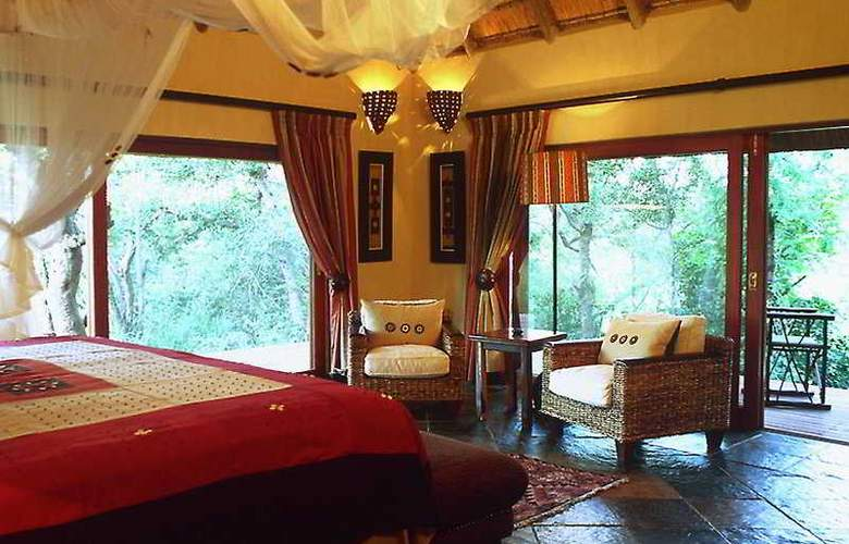 Royal Legend Safari Lodge - Room - 2