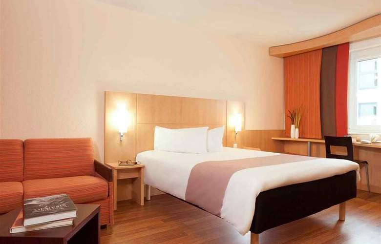 Ibis Konstanz - Room - 3