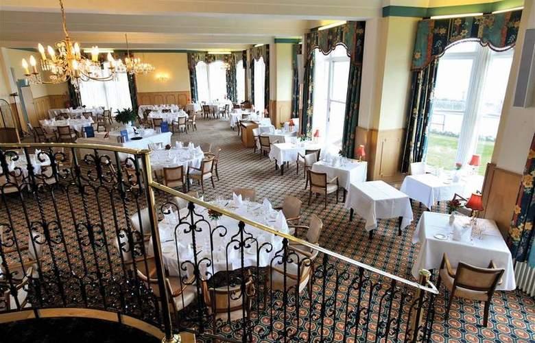 Best Western Bristol - Hotel - 135