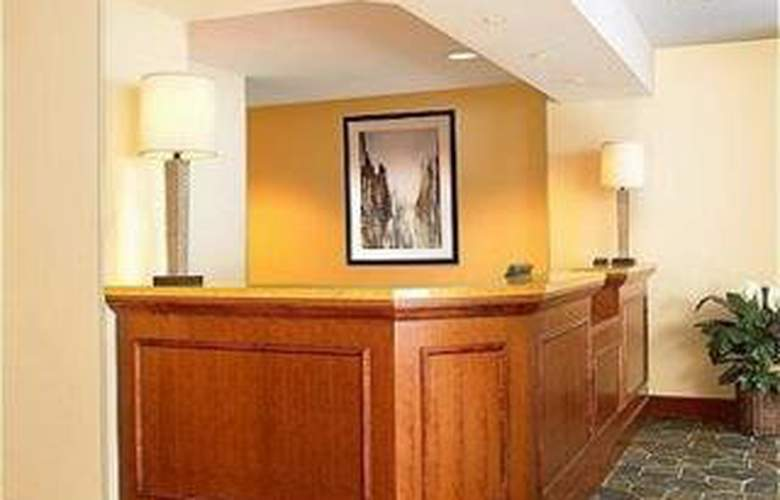 Candlewood Suites Times Square - General - 2