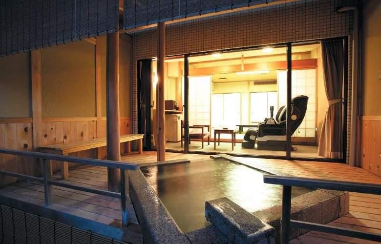 Hotel Kitanoya - Hotel - 0