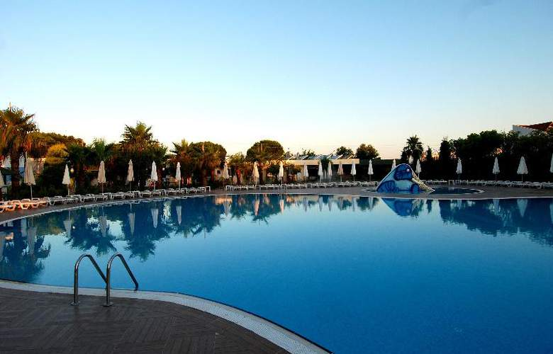 Maya World Hotel Belek - Pool - 54