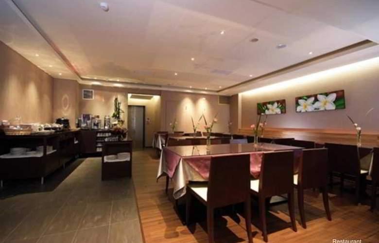 Fu Hau - Restaurant - 9