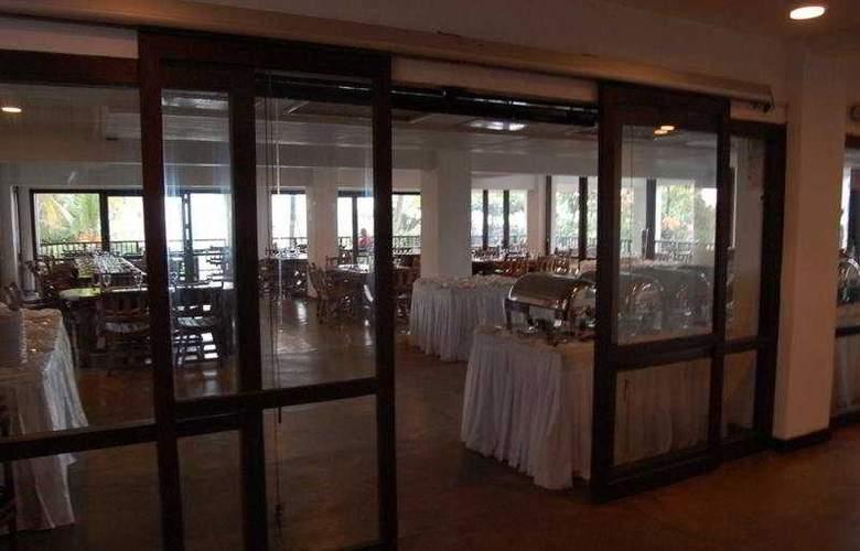 Taprospa Footprint - Restaurant - 4