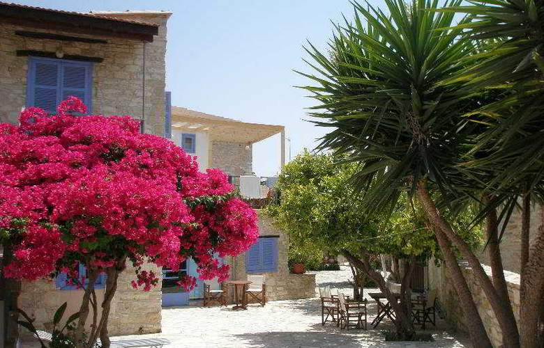 Traditional Village Houses Skarinou - Hotel - 0