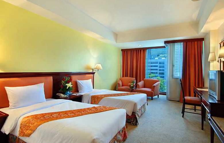 Taipan Hotel - Room - 17