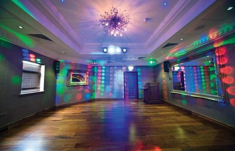 Best Western Premier Leyland - Hotel - 116