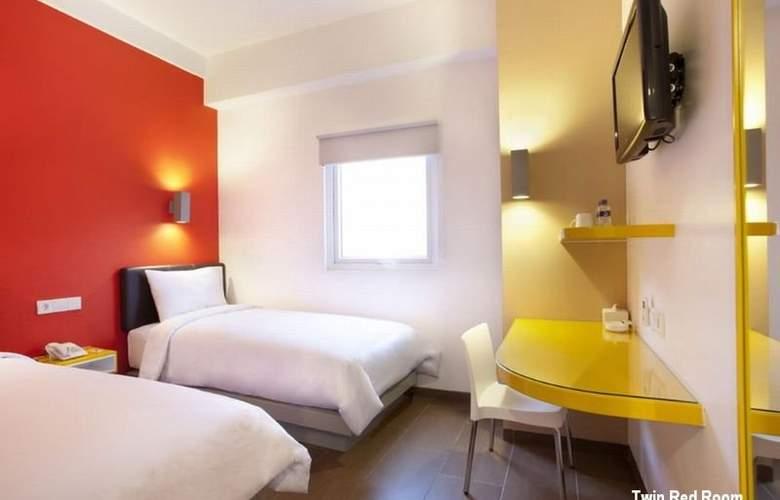 Amaris Thamrin City Hotel - Room - 8