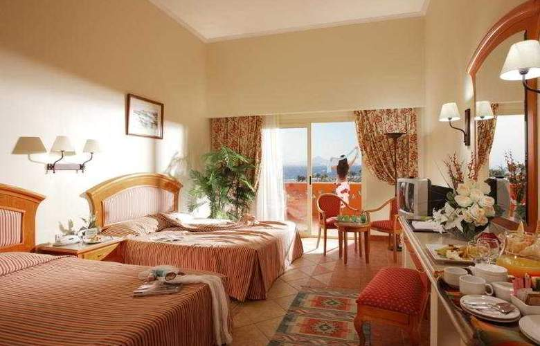 Sharm Grand Plaza Resort - Room - 3