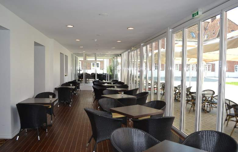 Park Hotel Middelfart - Bar - 4